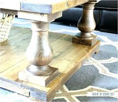 unfinished wood table legs unfinished wood legs metal table legs console wood table legs inch