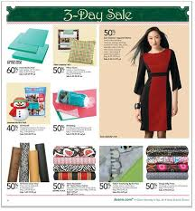 joann black friday sneak peak at black friday ad for jo ann fabric and craft stores