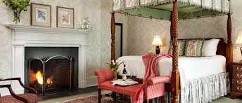 Bed And Breakfast Fireplace by Virginia Bed And Breakfast Accommodations Romantic Inn Inn At
