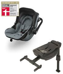 siege enfant isofix kiddy infant car seat evo i size including kiddy isofix base 2