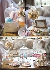 cinderella themed centerpieces for a cinderella themed wedding