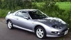 1994 2000 mitsubishi fto service repair factory manual instant
