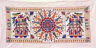 nakshi kantha nakshi kantha about the handicrafts of bangladesh