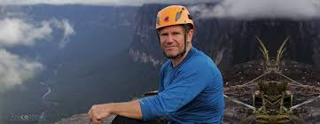 Challenge And Steve Steve Backshall S Mountain Challenge Atv Today
