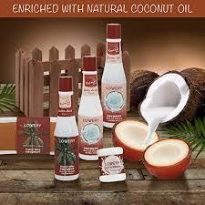 organic spa gift baskets gift organic spa gift basket set in coconut 8