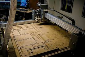 Woodworking Cnc Router Forum by 4 Awesome Diy Cnc Machines You Can Build Today Cnc Pinterest