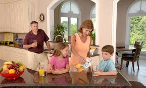 tips to balance work and family