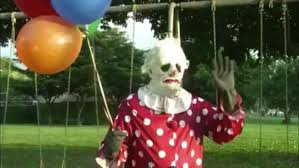 where can i rent a clown for a birthday party are hiring a clown to terrify their kids into behaving