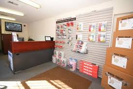 Used Office Furniture Fayetteville Nc by Convenient Self Storage Units In Fayetteville At 526 Mcarthur Rd