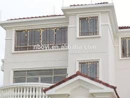 windows design window grill design pvc aluminum windows design for philippines