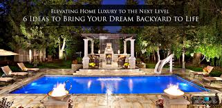elevating home luxury to the next level u2013 6 ideas to bring your