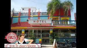 hotel mango boca chica dominican republic youtube