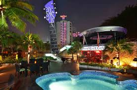Hard Rock Hotel Las Vegas Map by Hard Rock Cafe Pattaya Live Music And Dining In Pattaya