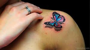 shoulder tattoos designs pictures page 39