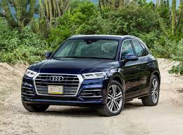 audi q5 suv 2016 features equipment and accessories parkers