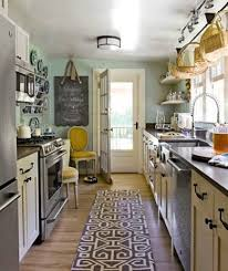 ideas for galley kitchen galley kitchen design ideas 16 gorgeous spaces bob vila