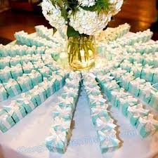 blue wedding favor bo diy wedding ideas and tips diy wedding decor and flowers everything a diy bride needs to have a fabulous wedding on a budget