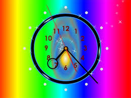 Futuristic Clock by Download Swf Clock Wallpaper Creater Software Halloween Clock