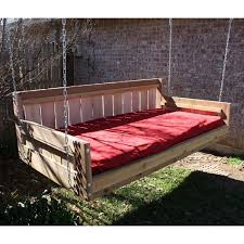 pin swing beds porch swings patio outdoor on pinterest swing beds