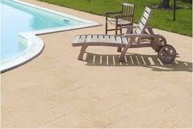 piastrelle x esterni pavimenti per esterni luserna beige 15x30 ceramiche saime