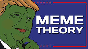 Meme Theory - meme theory how donald trump used memes to become president youtube