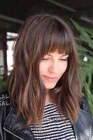 non hairstyles 30 non boring ways to wear a lob haircut long bob haircut