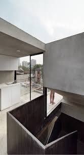 Split Houses by Gallery Of Rethinking The Split House Neri U0026 Hu Design And