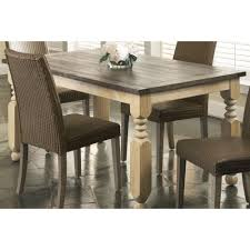 coronado rectangular dining table coronado rectangular dining table by largo furniture texas