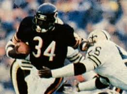 NFL Honors : Walter Payton Man of the Year Award
