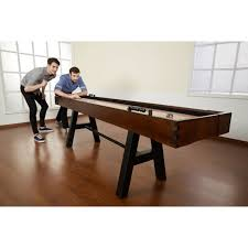 barrington 9 solid wood shuffleboard table sam s club 108 shuffleboard table