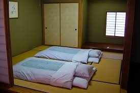 which bedding the japanese use futon or bed japan style