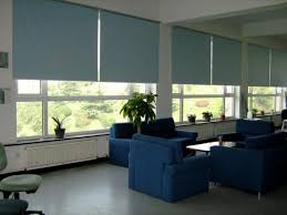 Home Office Curtains Ideas Trendy Strip Curtains For Office Gallery Of Uncurtain Office