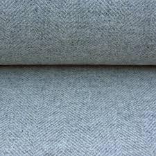 Grey Herringbone Curtains Wool Herringbone Curtain Fabric Grey Textiles Pinterest