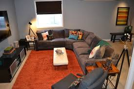 Basement Media Room Media Rooms With Small Bar Interior Design Ideas For Bathrooms Queen