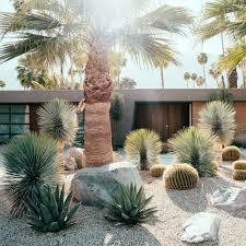 Front Yard Desert Landscape Mediterranean Exterior 12 Favorite Front Yard Designs Landscaping Gardens And Cacti
