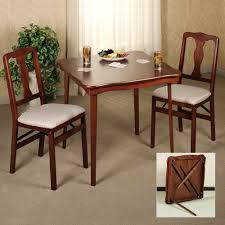 5 Piece Card Table Set Folding Card Table And Chairs Table Designs