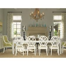 tommy bahama dining room furniture tommy bahama 543 877 ivory key castel harbour rectangular dining