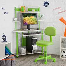 Kids Corner Desk White by Furniture Modern Design Ideas Of Computer Desks For Kids Nu