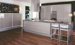 cuisine beige laqué décoration cuisine beige laque 89 nanterre cuisine mur blanc