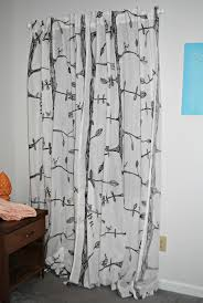 Ikea Nursery Curtains by Curtain Call Place In Progress