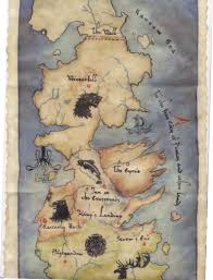 Got Map Westeros Map Citadel Image Gallery Hcpr