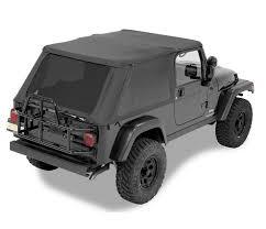 jeep soft top open jeep tj soft top trektop nx 04 06 jeep wrangler tj unlimited black