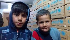 unicef siege unicef nz siege continues for syrian children stuff co nz