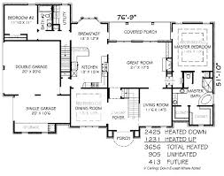 five bedroom home plans house plans 6 bedroom gizmogroove
