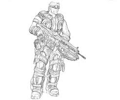 of war coloring pages