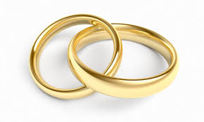 linked wedding rings izyaschnye wedding rings wedding rings linked together