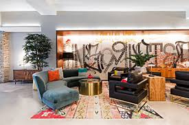Hip Manhattan Hotels Pod 51 Ksdk Com Living The Dream Dream Hotels Creates New Hip Brand