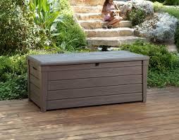 bench best wooden garden storage bench uk alluring outdoor