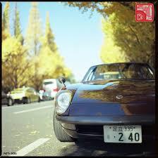 nissan fairlady 240zg events meiji jingu classic car festival u0026 parade part 01