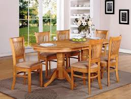 modern oval kitchen table designs